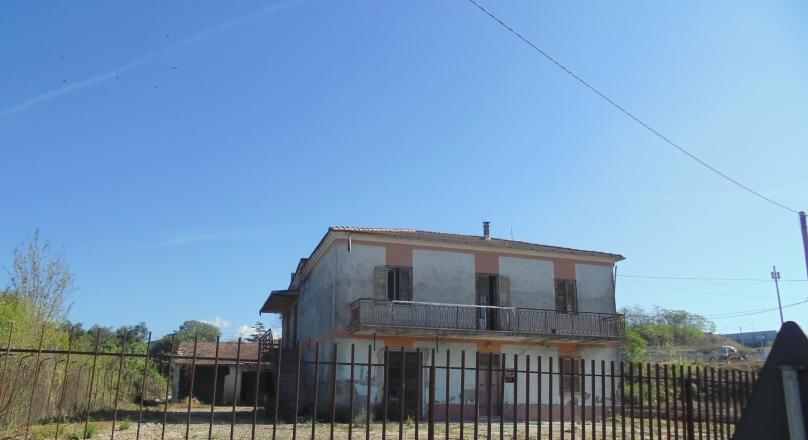 Ferentino - Stazione