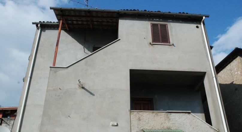 Ferentino - Via Stella