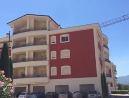 Ferentino - Villaggio blu