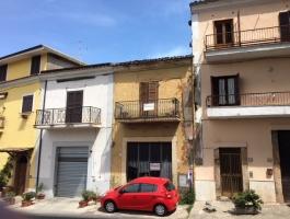 Ferentino - Sant'agata
