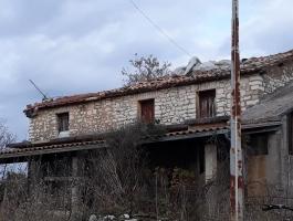 Alatri - Via montereo