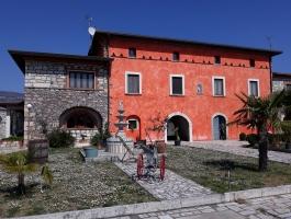 Ferentino - Via Casilina